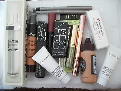 £12,000 RRP OF COSMETICS Business Wholesale Job stock last day at this price