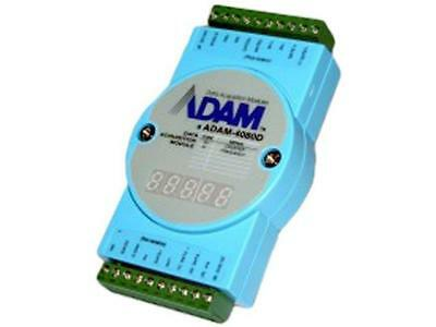 ADAM-4080 Industrial module counter 10÷30VDC Number of port1 ADAM-4080-DE
