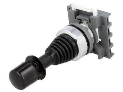 MJS11-60B Switch joystick 2-position Features with locking -25÷70°C ABB