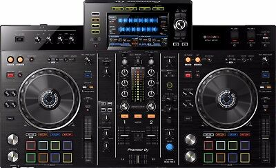 Pioneer XDJ-RX2 All-in-one DJ Controller system for rekordbox 2-channel 2-deck