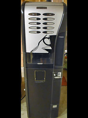 Saeco SG200E vending coffee machine