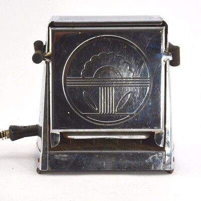 Vintage rare electric toaster in working condition
