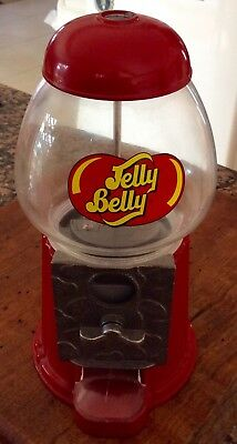 Vintage Gumball Machine / Jelly Belly dispenser. PU Menai Area