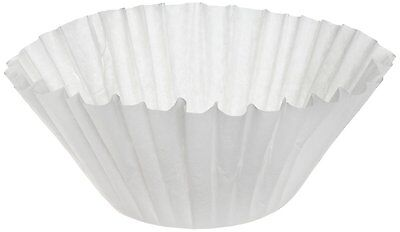 Bunn Paper Regular Coffee Filter for 12-Cup Commercial Brewers (Case of 1,000)