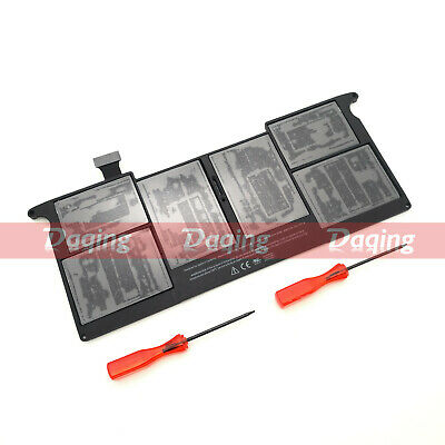 """New Original Battery for Apple MacBook Air 11"""" A1370 Mid 2011 A1465 2012 A1406"""