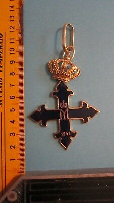 MEDAILLE DECORATION ORDRE A IDENTIFIER No 2