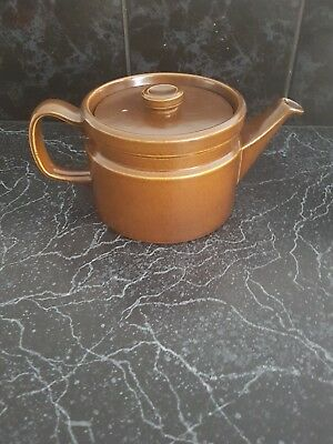 Wedgwood Teapot sterling england