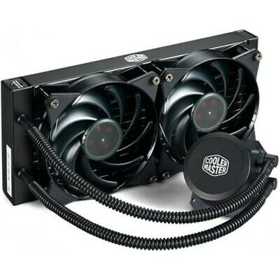 CoolerMaster MasterLiquid Lite 240 (MLW-D24M-A20PW-R1)