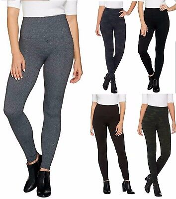 Spanx Look at Me Now Seamless Leggings A288131