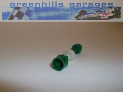 Greenhills Scalextric Turtle / Horse Rear Axle & Wheels – Used (P720)