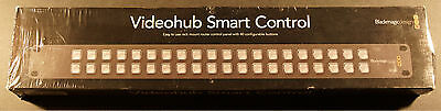 Blackmagic Design VHUB/WSC Videohub / WSC Smart Control, NEW !!!