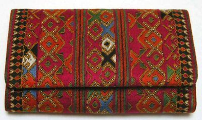 Vintage Persian Clutch Bag