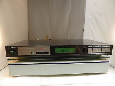 Sony ST-JX220L vintage stereo  Tuner