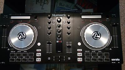 Numark Mixtrack Pro 3 Dj Controller * Fully Working Condition