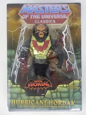 HURRICANE HORDAK (He-Man) Masters of the Universe MOTUC Classics MOC NEU! NEW!