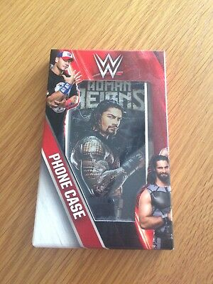WWE Roman Reigns Phone Case