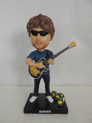 Jon Barber bobblehead Disco Biscuits NOT ticket Ford Coney Island Brooklyn NYC