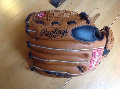 baseball glove Rawlings PL 120