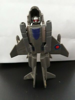 GOBOTS Mach 3  be style transformers,rocklord rare