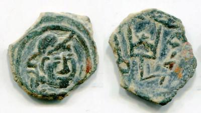 (9402)Chach, Unknown ruler 7-8 Ct AD, Sh&K #219