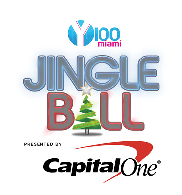 Y100 Jingle Ball December 17 - Two VIP Premium Seating Tickets + meet and greet