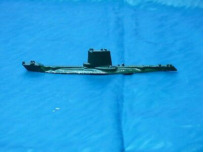 Vintage Triang Ships Minic M818 'A' class Submarine (Reconstructed)