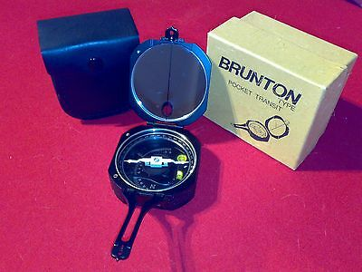 BRUNTON Pocket Transit