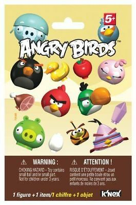 Angry Birds Mystery Figure