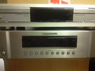 Philips CDR796 CD Recorder