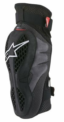 Alpinestars Sequence Knee Protector - Ginocchiere Liv.1 In 3 Taglie 6502618