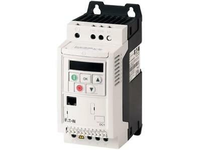 dc1-s27d0fn-a20n INVERTER MAX Motor power0.75kw usup200 ÷ 240vac Eaton Electric