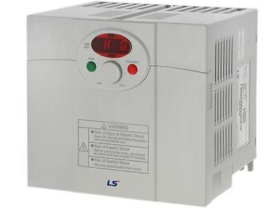 sv075ig5a-4 INVERTER MAX Motor power7.5kw out.voltage3x380vac inputs5 3 Fase LG