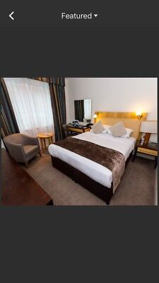 New Years Eve 4* Hotel Reservation Central London
