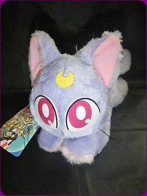Sailor Moon Super S Diana plush doll