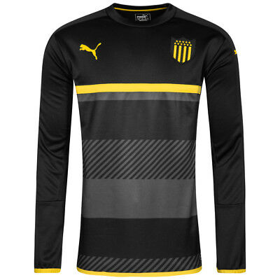 Club Atletico Penarol PUMA Herren Training Top Sweatshirt Sweat Pullover neu
