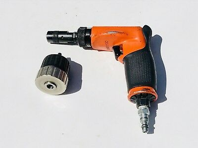Dotco Drill 5,200Rpm Boeing Quick Chuck Aircraft Tools