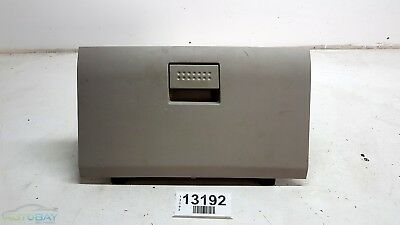 08-10 Dodge Avenger SXT FR Dash Glove Box Storage Compartment Assembly OEM