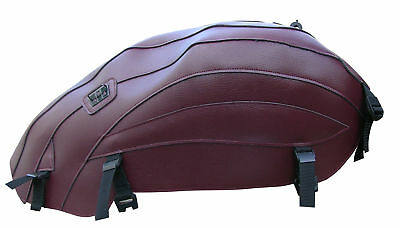 Bagster Tank Cover Triumph Rocket Iii 2007-2011 Baglux Tank Protector 1501C