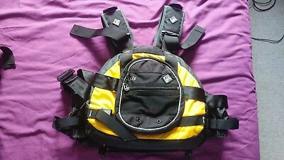 Palm Axis Buoyancy Aid/ Personal Floatation Device PFD Kayak Canoe M/L