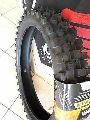 Gomme Gibson Mx 3.1