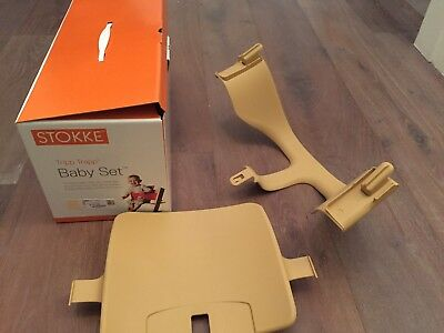 stokke tripp trapp baby set - With Box