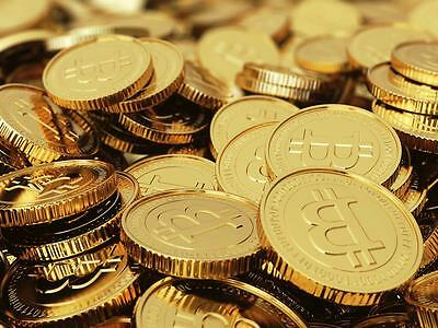 Bitcoins 0.001 BTC UK Seller 1 0.1 0.01 0.5 crypto currency (and Dogecoins Doge)