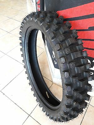 Gomme Gibson Mx 3.1 - 110/90/19