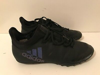 adidas X 17.3 Men Astro Turf Trainers Size UK 7