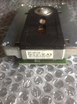 PHILLIPS CDM 12 LASER UNIT FOR NSM,SOUND LEISURE,ROWE spares and repairs