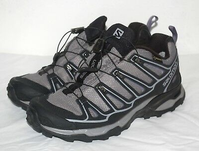 Salomon X Ultra 2 GTX Gore-tex Size UK 5 Waterproof Womens Walking Hiking Shoes