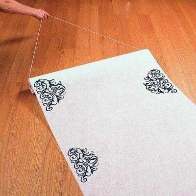 Black & White Aisle Runner - Party Decorations & Aisle Runners