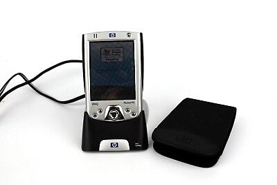 HP Ipaq Pocket PC X09 50652 / Pocket Computer Pc2003