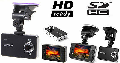 Mini DV DVR INFRAROSSI.Telecamera videocamera auto.Video HD,Slot SD. OK Rally!!!