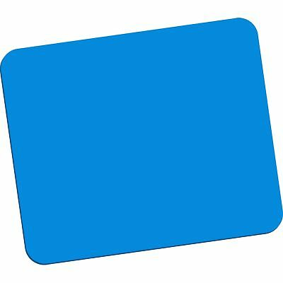 Fellowes Economy Mouse Pad - Blue blue - blue